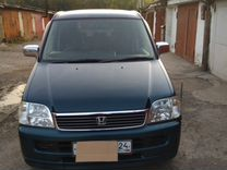 Honda Stepwgn, 2000 г., Красноярск