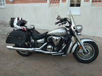 Ямаха миднайт 1300 yamaha midnight star