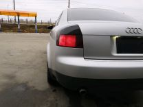 Audi A4, 2003 г., Челябинск