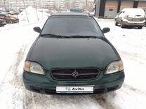 Suzuki Baleno, 1998 г., Ульяновск