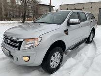 Ford Ranger, 2013 г., Воронеж