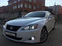 Lexus IS, 2007 г., Краснодар