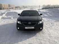 Toyota Camry, 2007 г., Новокузнецк