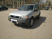 Ford Escape, 2002 г., Нижний Новгород