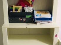 икеа стеллаж игрушки и товары для детей в москве на Avito