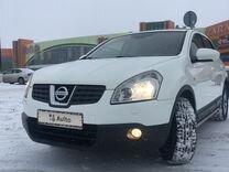 Nissan Qashqai, 2007 г., Саратов