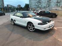 Ford Mustang, 1998 г., Ростов-на-Дону