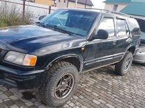 Chevrolet Blazer, 1998 г., Тула