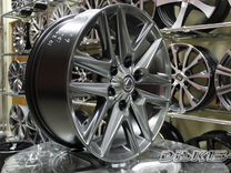 Новые литые диски R18 6x139.7 Toyota