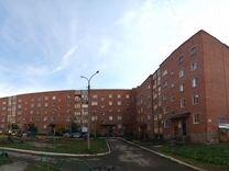 2-к квартира, 49.5 м², 5/5 эт.