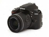 Nikon D3300 Body/Kit