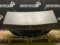 Крышка багажника LAncer 9 седан