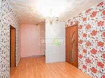 2-к квартира, 35.4 м², 1/2 эт.
