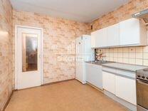 4-к квартира, 70.9 м², 1/5 эт.