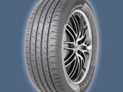 Maxxis M36 Victra 235/55/18