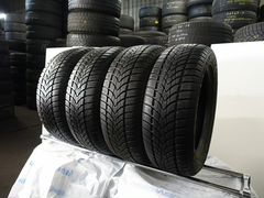Зимние шины 205 55 16 Dunlop SP Winter Sport