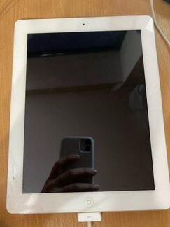 iPad 2 32GB объявление продам