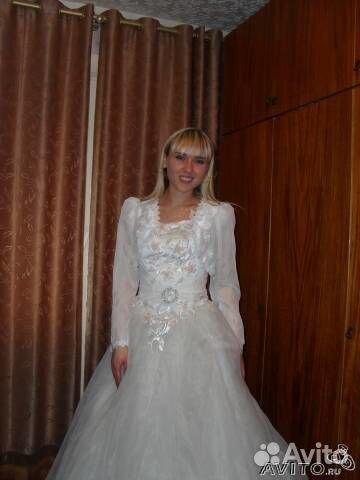 Авито воронеж свадебные платья воронеж
