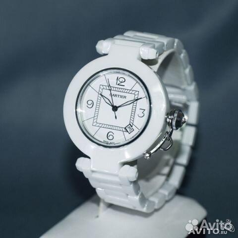 Часы керамика белые ростов на дону