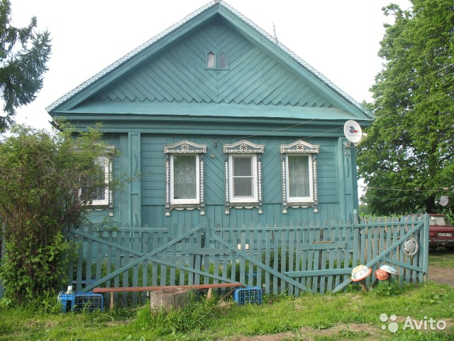 Купить дом в словении в деревне