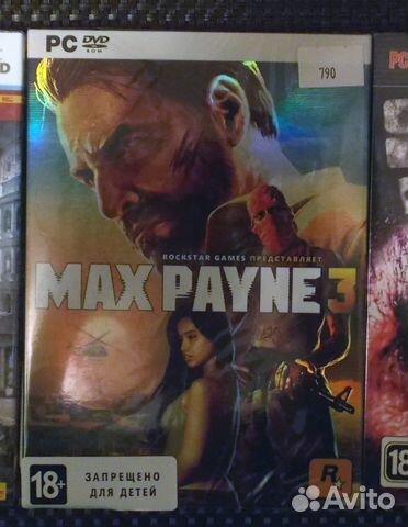 1с Max Payne Скачать Торрент - фото 10