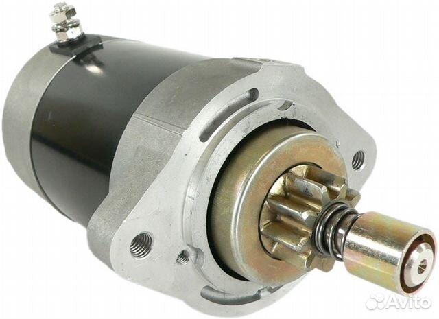 ток стартера лодочного мотора