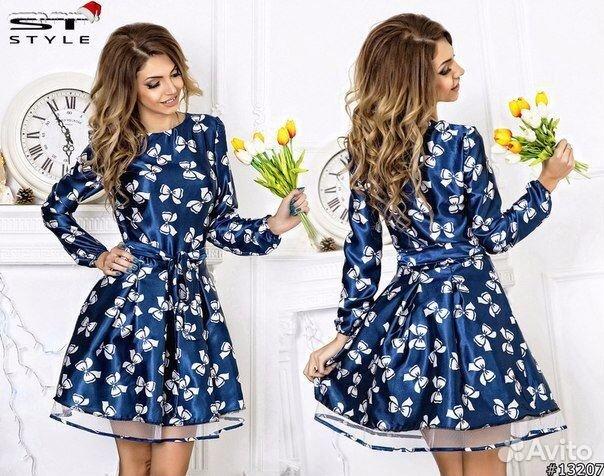 a3e37333d849af9 Продается новое платье, пристрой с закупки | Festima.Ru - Мониторинг ...