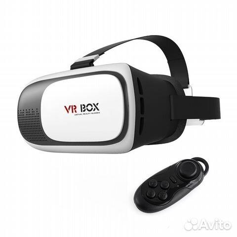 Заказать очки виртуальной реальности в березники продам mavic в брянск