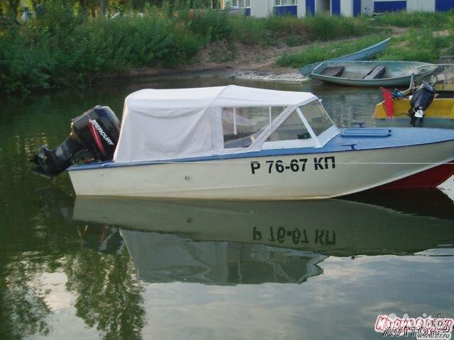 тент для лодки в тольятти