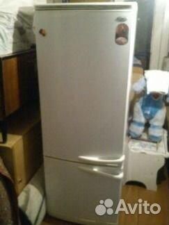 Холодильник очень громко трещит индезит