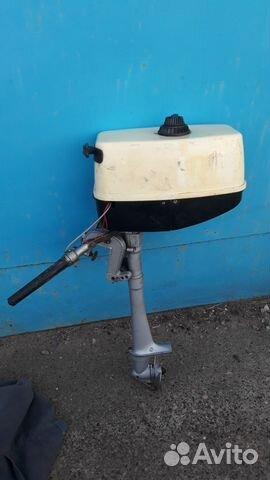 купить лодочный мотор салют в екатеринбурге