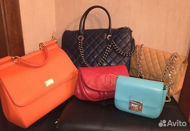 Оригинальная сумка Furla купить в Москве, цена 10 000