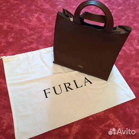 Элитные сумки фурла