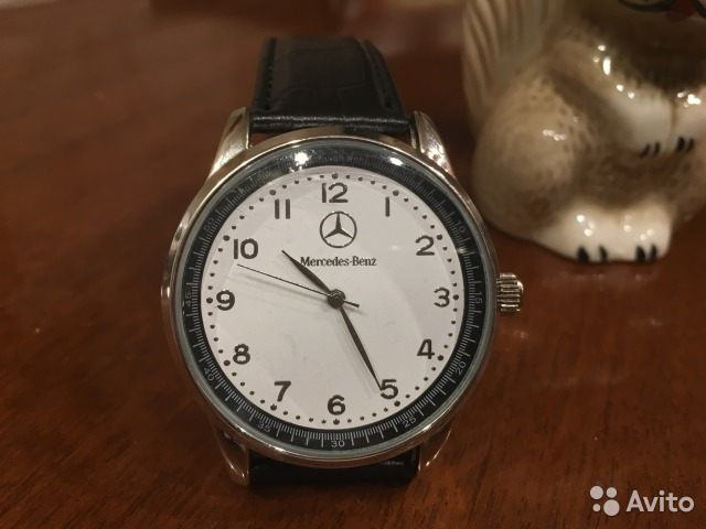 Ledford louis мужские часы