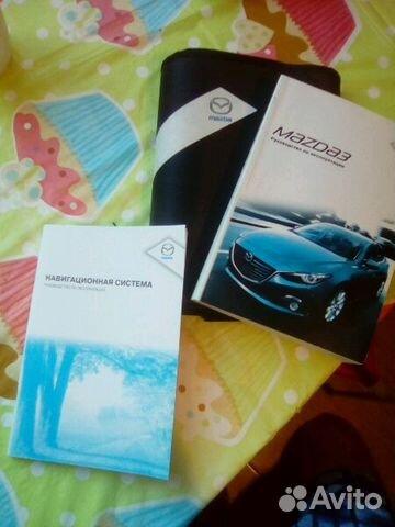руководство по эксплуатации Mazda 3 2014 - фото 4