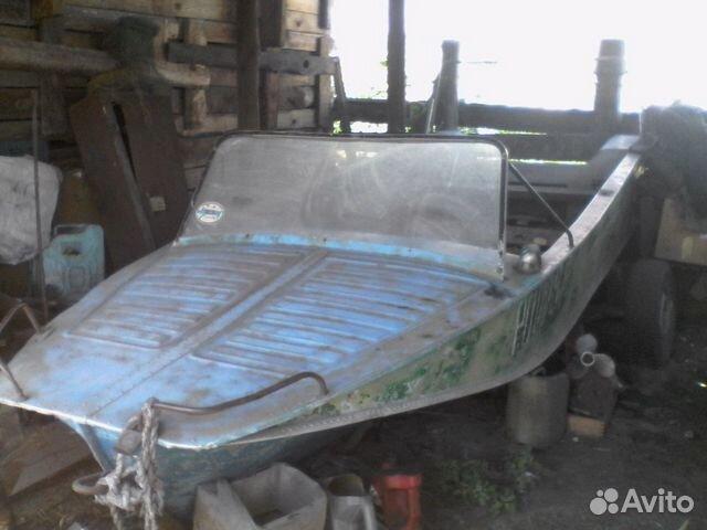 купить лодку казанка в амурске