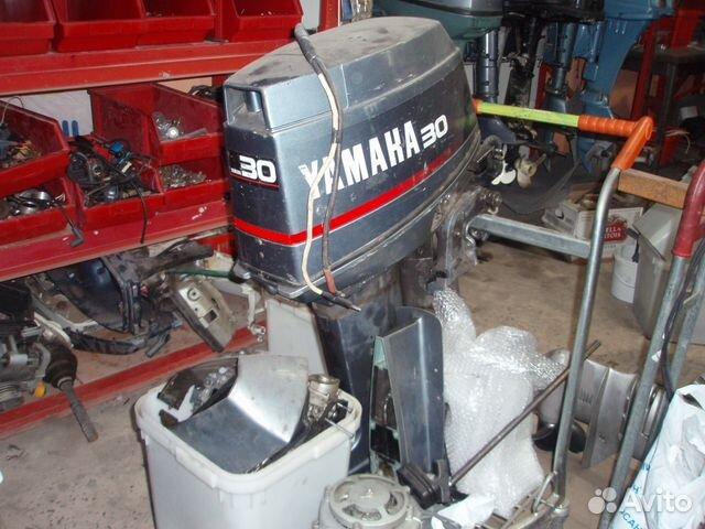 продам лодочный мотор требующий ремонта