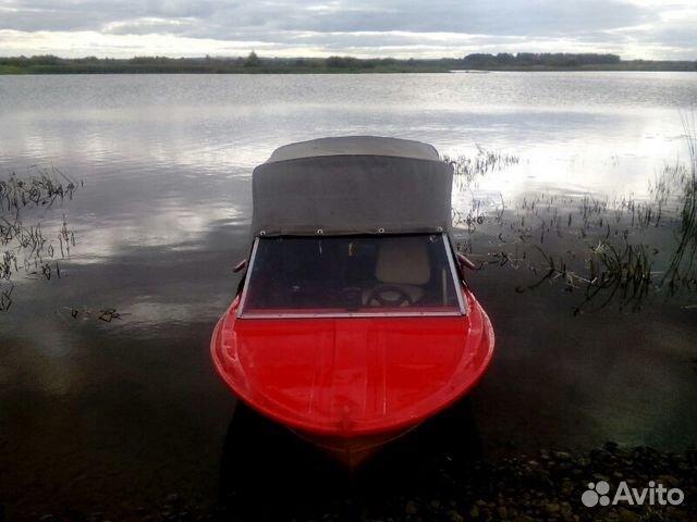 куплю лодку пвх бу в костроме