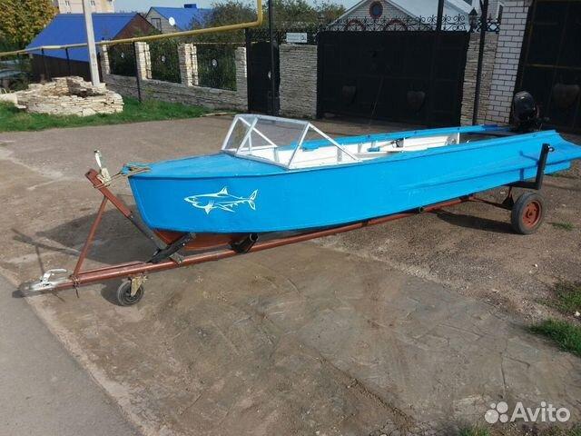 авито набережные челны мотор для лодки