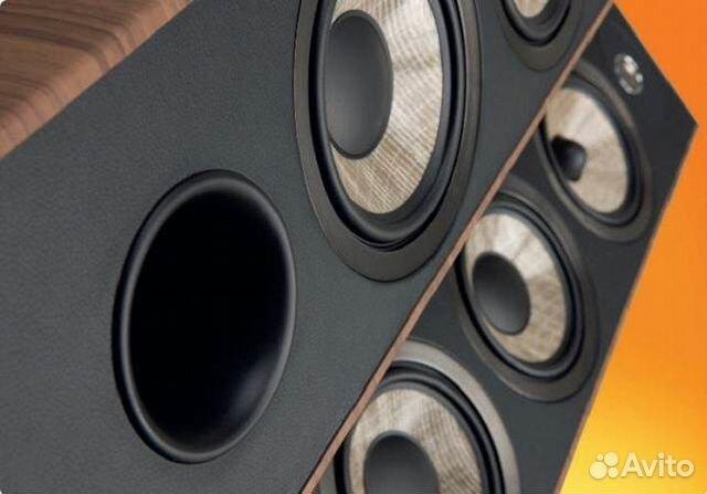 Новая акустика Focal Aria 926 купить в Москве на Avito