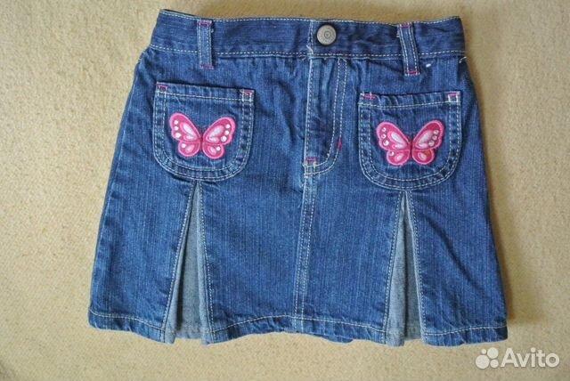 Юбка джинсовая купить в самаре