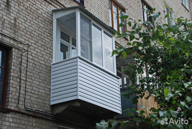 Остекление балконов и лоджий купить в волгоградской области .