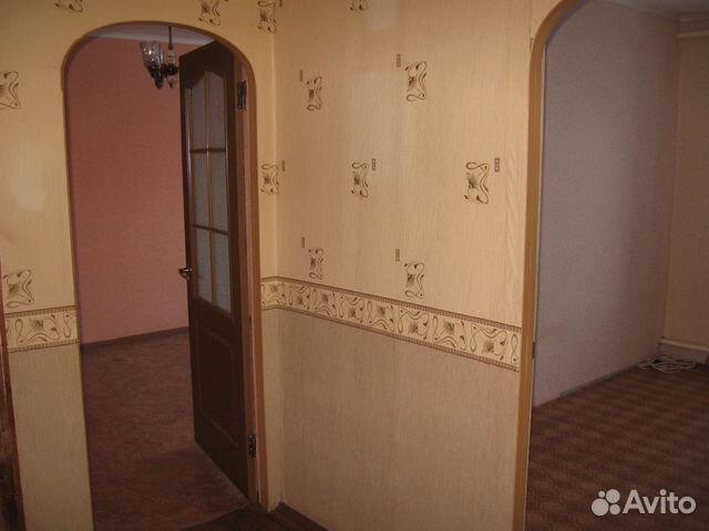 Продается двухкомнатная квартира за 1 100 000 рублей. улица Победы, 45.