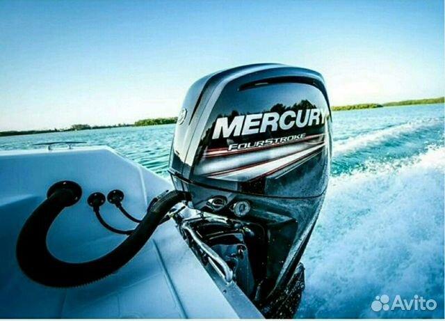 меркурий лодочный мотор в оренбурге