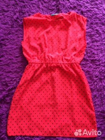 f62a5b6da77 Лёгкое летние платье BeFree купить в Калининградской области на ...