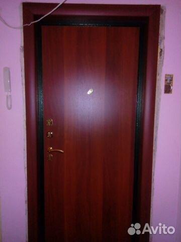 Продается трехкомнатная квартира за 2 300 000 рублей. ул Краснопресненская, 6.