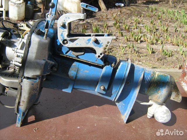 купить лодочный мотор бу в ивановской области