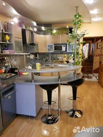 Продается трехкомнатная квартира за 6 500 000 рублей. Респ Коми, г Ухта, ул Тиманская, д 11.
