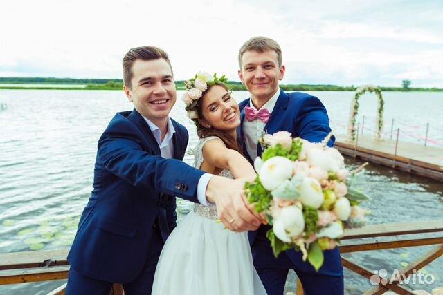 видео и фото на свадьбу кострома