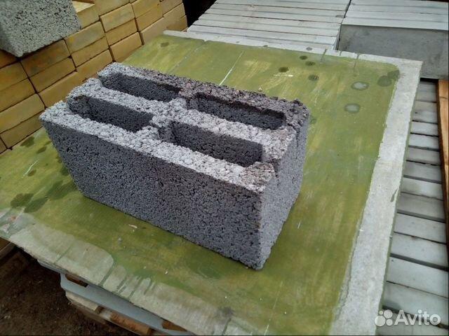 блоки керамзитобетон энгельс